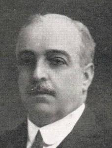 Francisco García Olano