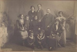 familia Basanta