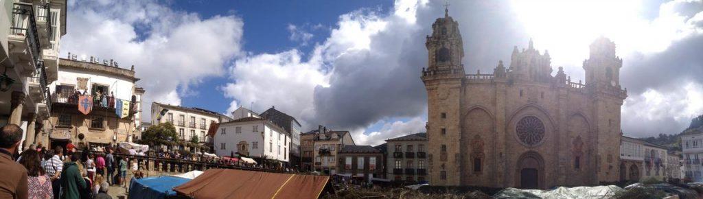 Mercado Medieval 2015 (Clara Reigosa)