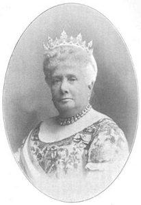 Isabel Francisca de Asís de Borbón y Borbón