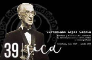 Victoriano López García