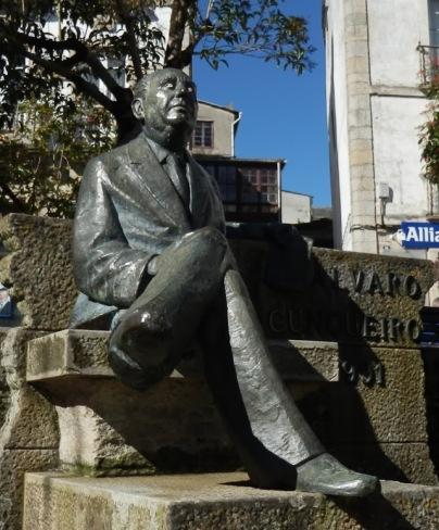 Álvaro Cunqueiro (Juan Puchades, 1991)