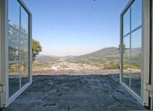 Unha ventá ao Val de Mondoñedo