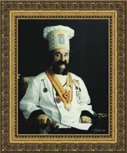 Carlos Folgueira 'O Rei das tartas de Mondoñedo'