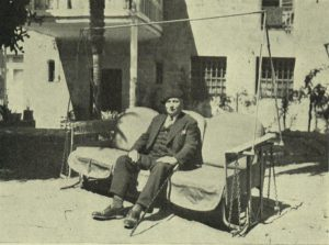 Antonio Noriega Varela (Galicia en Madrid, nº 39, 1935)