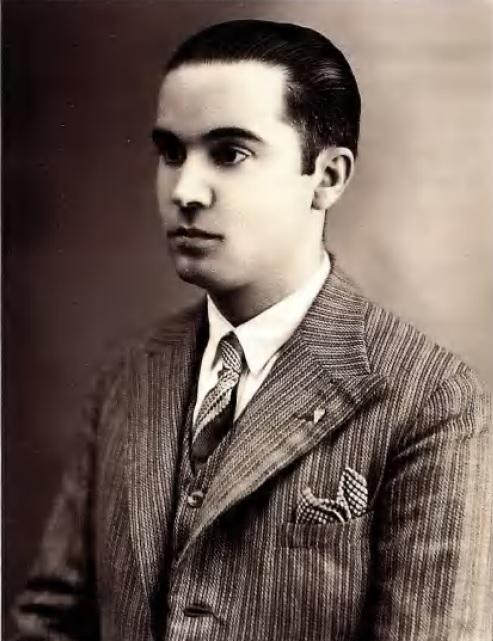 Manuel Ledo Bermúdez 'O Pallarego'