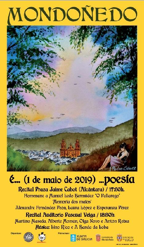 Deseño: J. Pedro Gómez.