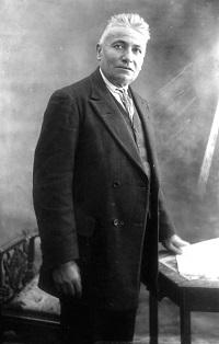 Antonio Noriega Varela