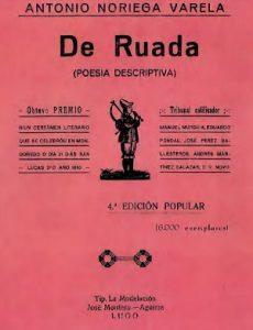 Portada 4ª ed. (Lugo, 1930?)