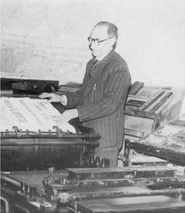 Jesús López Díaz (Suc. de Mancebo)